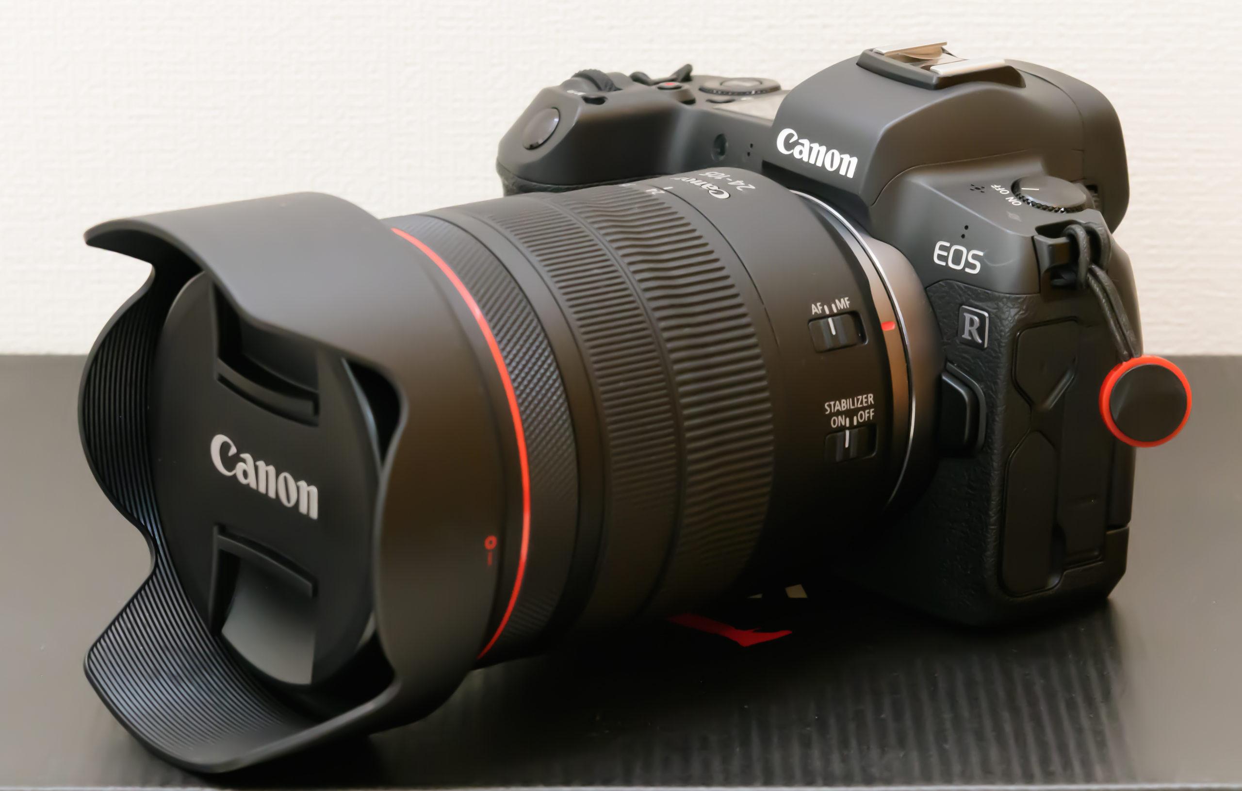 現在のメインカメラ